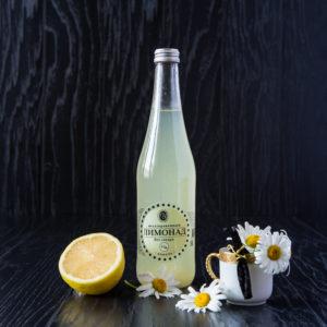 """Сладкий аромат  лимонада """"Ваниль"""" улучшает настроение и повышает работоспособность"""