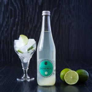 """Характерный аромат лимонада """"Лайм"""" благотворно влияет на эмоциональное состояние"""